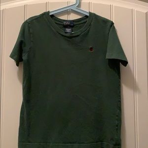 EUC boys Polo t shirt